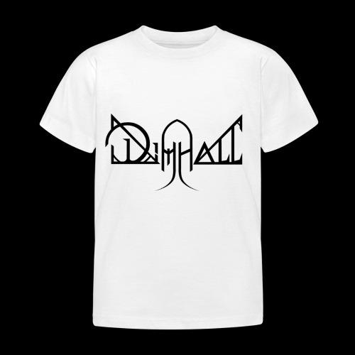 Dimhall Black - Kids' T-Shirt