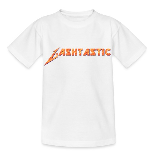 gashtastic200fire - Kids' T-Shirt