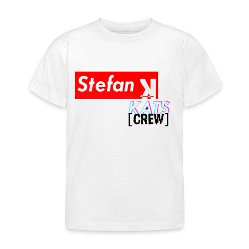 Stefan Sup - Koszulka dziecięca