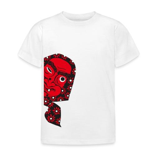VEREIN BUCHHORN HEXEN hexenkopf retro - Kinder T-Shirt