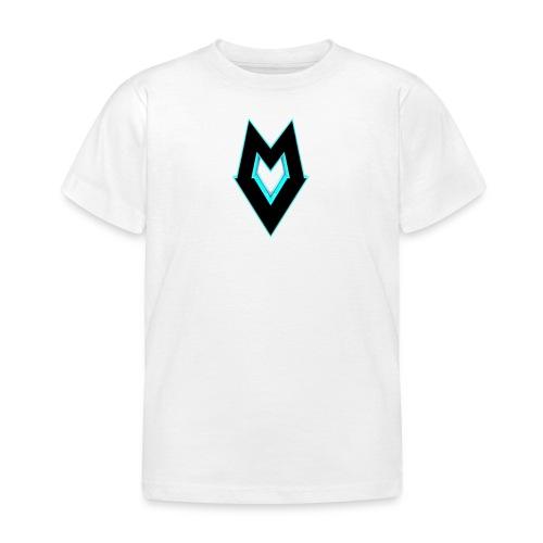 MV-Blue - Kids' T-Shirt