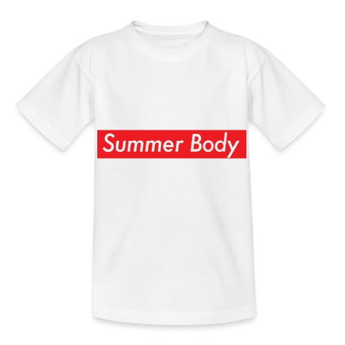 Summer Body - T-shirt Enfant