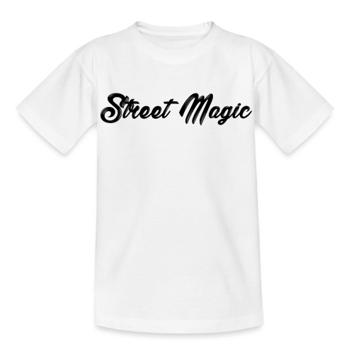 StreetMagic - Kids' T-Shirt