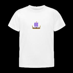 Viking Collection - T-skjorte for barn