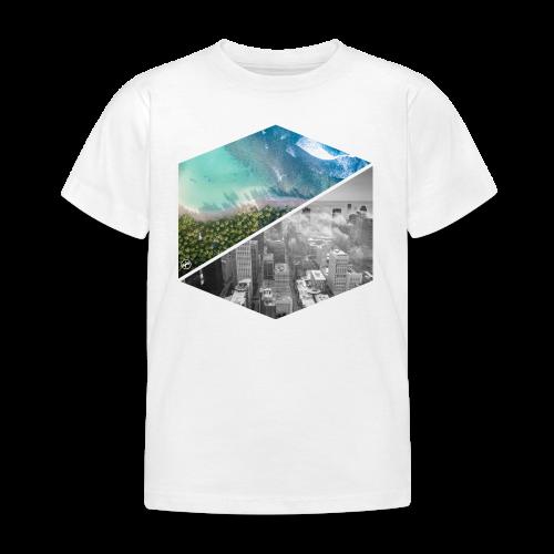 City vs Palm Beach - Kinder T-Shirt