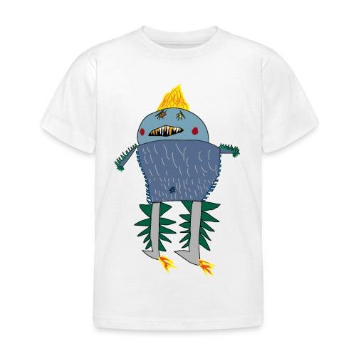 Stekelmonster - Kinderen T-shirt