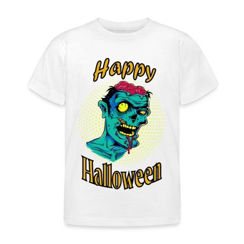 T-shirt et Sweat zombie - T-shirt Enfant