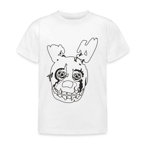cabeza de springtramp - Camiseta niño
