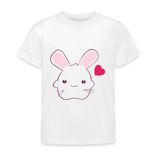 Konijn voor meisjes - Kinderen T-shirt