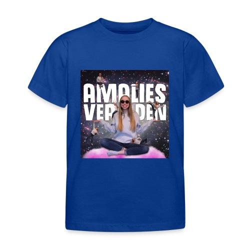 AMALIES VERDEN - Børne-T-shirt