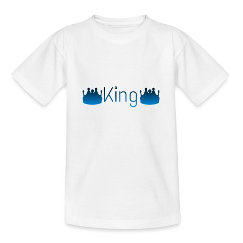 Design King - T-shirt Enfant