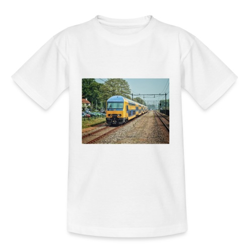 Intercity in Velp - Kinderen T-shirt
