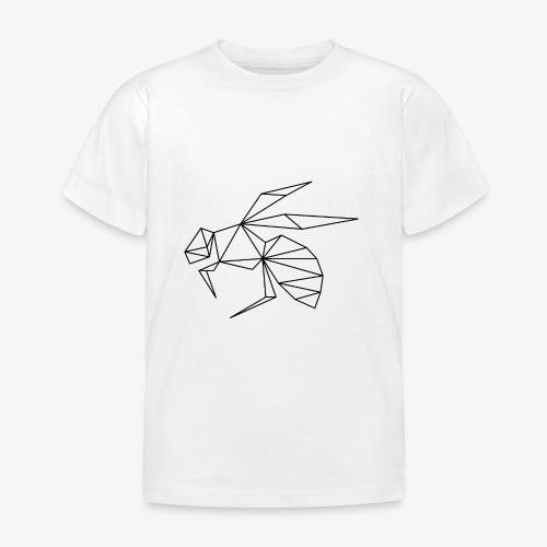 Biene Wespe - Kinder T-Shirt