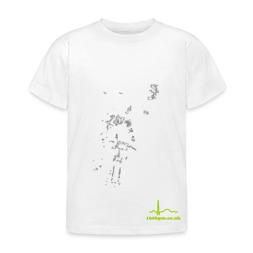 night7 - Kids' T-Shirt