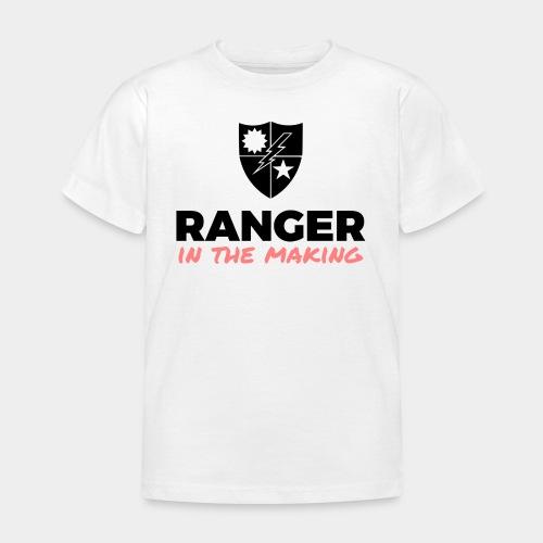 Ranger in the Making - Kids' T-Shirt