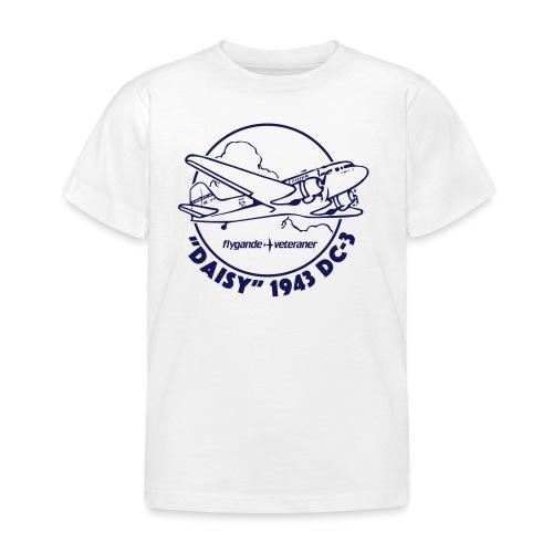 Daisy Clouds 1 - T-shirt barn