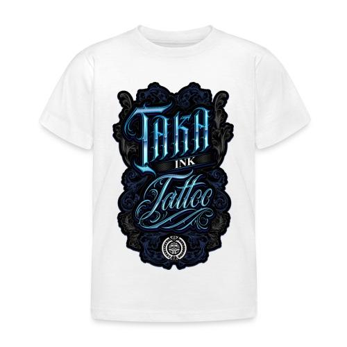 Taka Ink Tattoo - T-shirt Enfant
