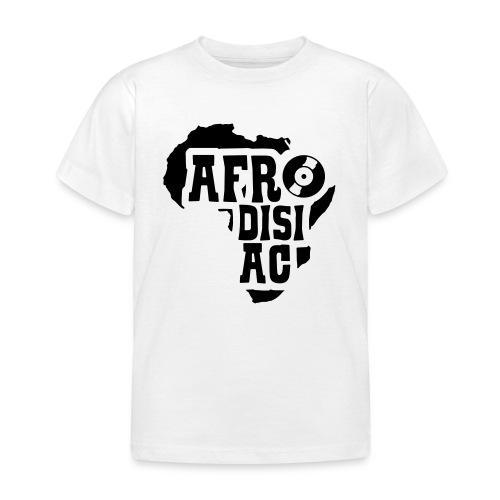 Afrika - Kids' T-Shirt