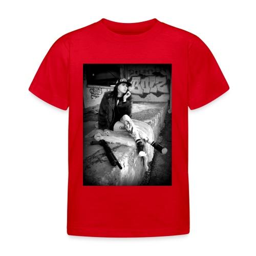 HELLSTARZ LILLIE I - T-shirt Enfant