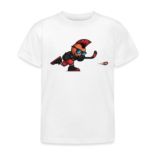 Roketti slapshot - Lasten t-paita