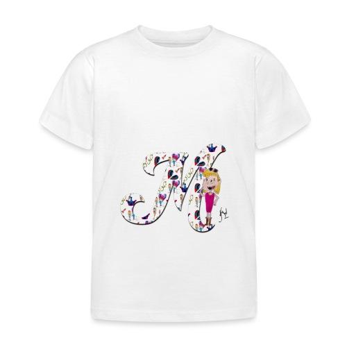 M comme merveilleuse - T-shirt Enfant
