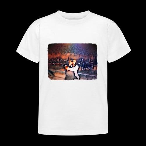 cush - Kids' T-Shirt