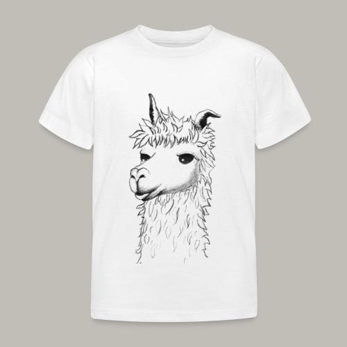 Lama - T-shirt Enfant