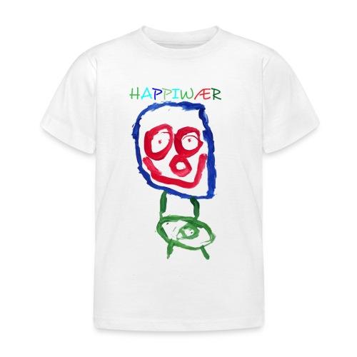 happiwær2 - Børne-T-shirt