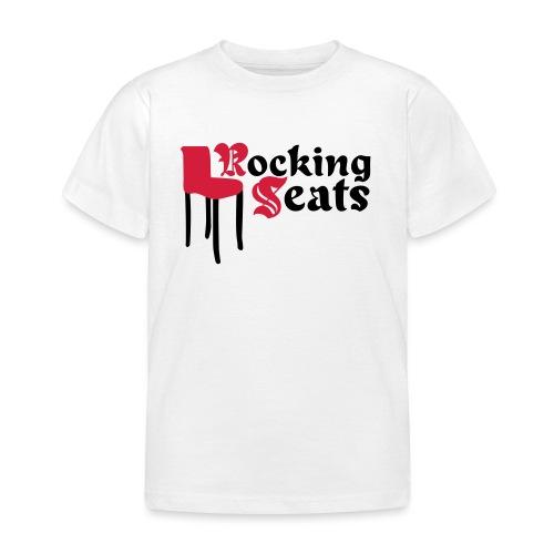 Rocking Seats - Kinder T-Shirt