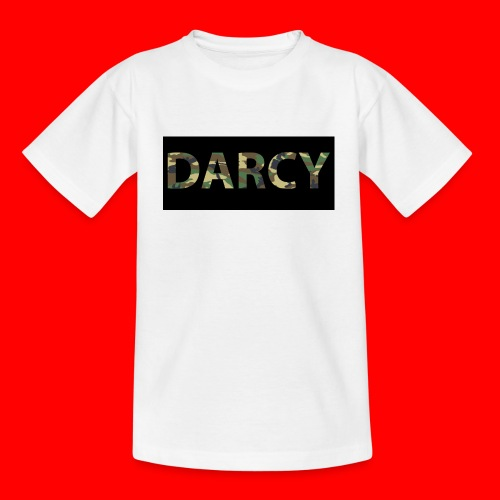 darcy special - Kids' T-Shirt