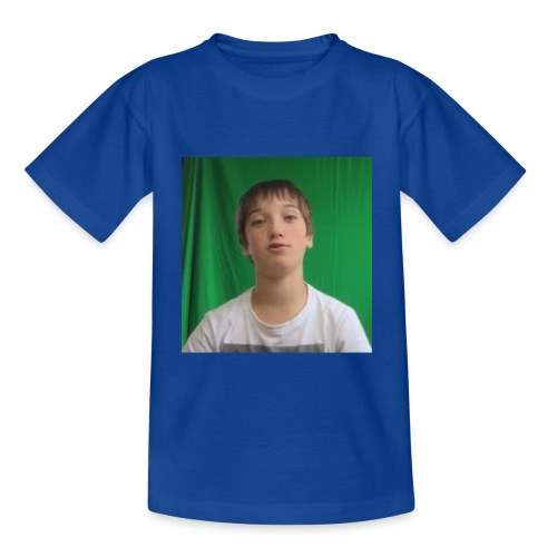 Game4you - Kinderen T-shirt