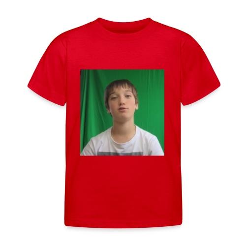Game4you - Kinderen T-shirt
