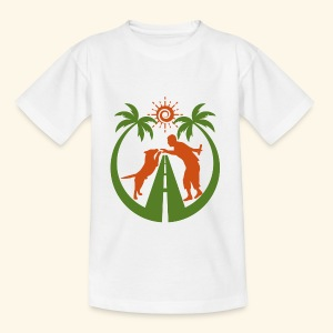 Travel & Fun - Kinder T-Shirt