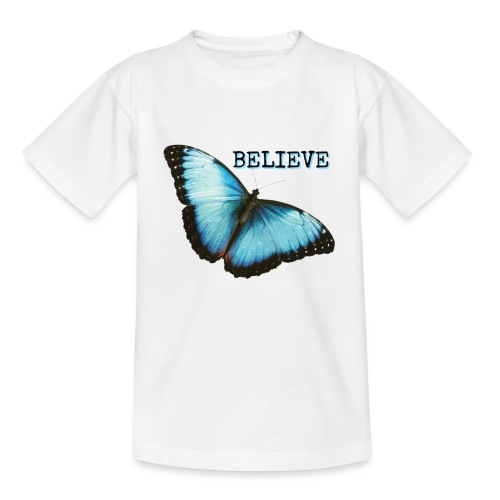 Leigh-Anne Pinnock 'Believe' - Kids' T-Shirt