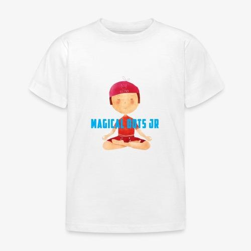 profilo traspartente mdj - Maglietta per bambini