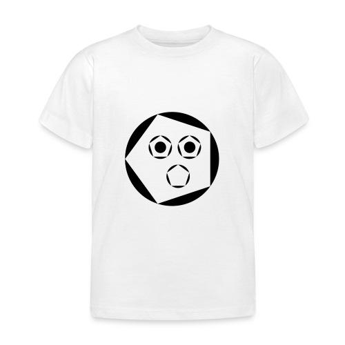 Jack 'Aapje' signatuur - Kinderen T-shirt