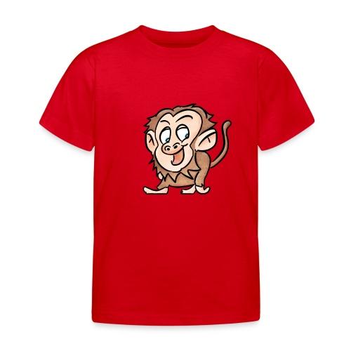 Aap - Kinderen T-shirt