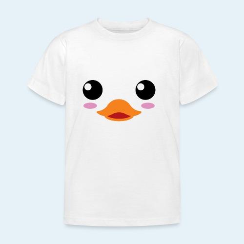 Pato bebé (Cachorros) - Camiseta niño