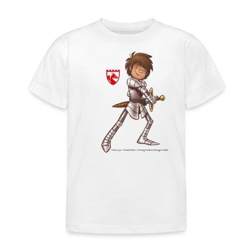 Ritter Trenk - Kinder T-Shirt