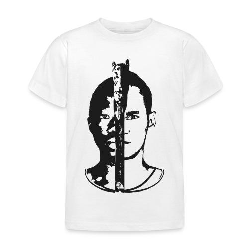Frères - Black & white  - T-shirt Enfant