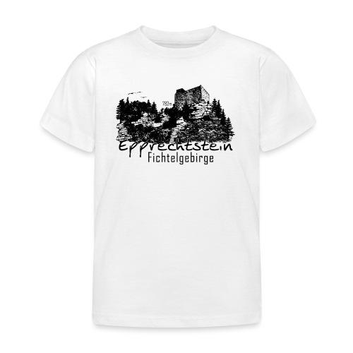 Epprechtstein Fichtelgebirge Fichtelshirt - Kinder T-Shirt