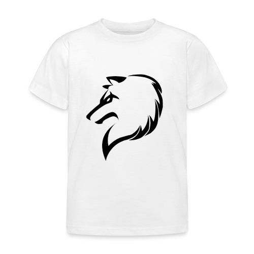 LegendsOfWolfz - Kinderen T-shirt