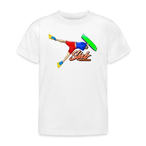 MS Invert - Kids' T-Shirt