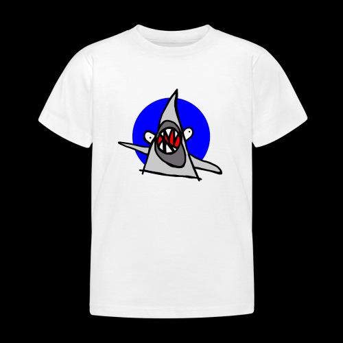 Jack Shark - Kids' T-Shirt