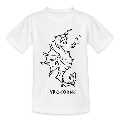L'Hypocorne - T-shirt Enfant