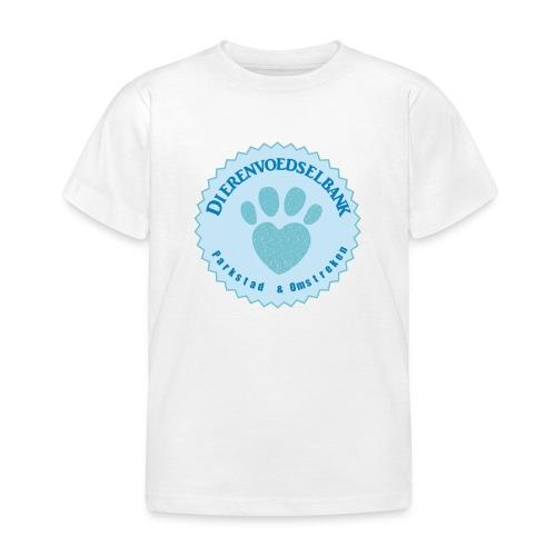 DVB LOGO - Kinderen T-shirt