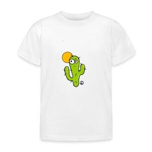 Cactus Cartoon - T-shirt Enfant