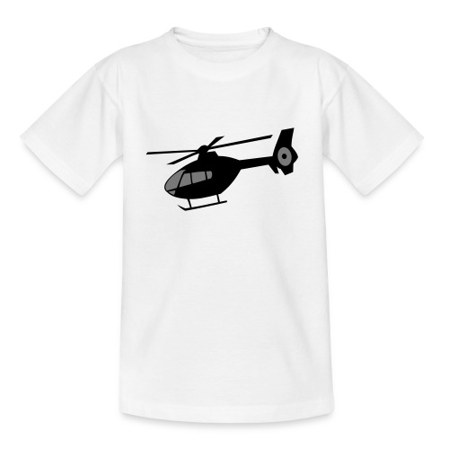 ec135svg - Kinder T-Shirt