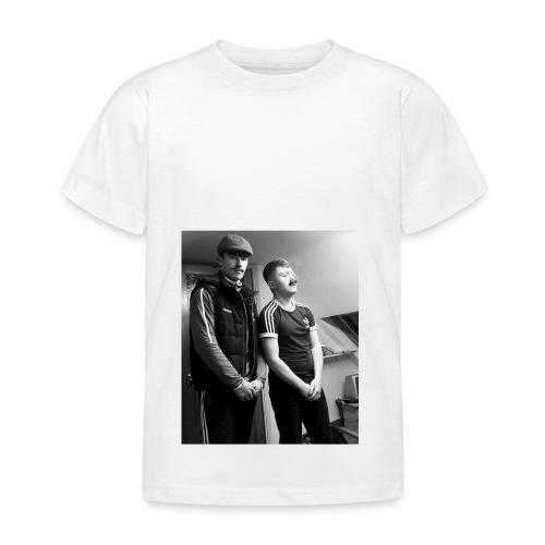 El Patron y Don Jay - Kids' T-Shirt