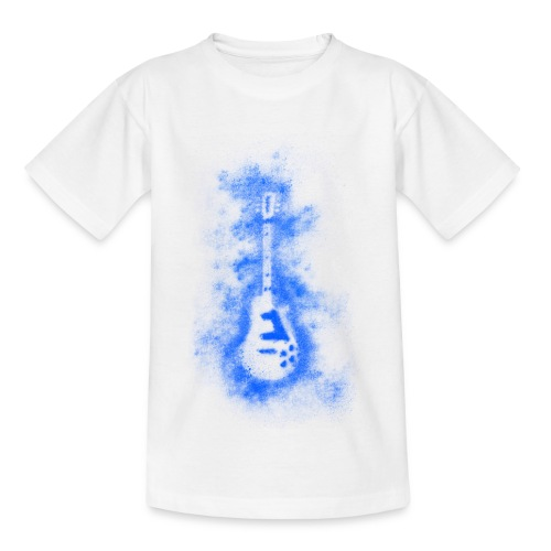 Blue Muse - Kids' T-Shirt